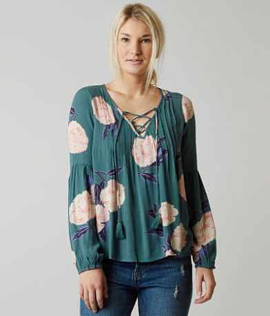 Billabong Just A Dream Top