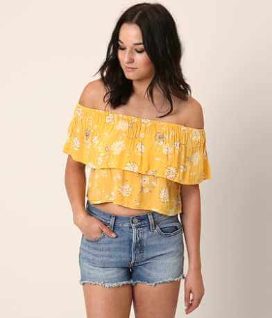 Billabong Tropical Top