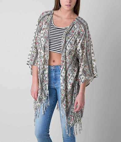 Billabong Salty Waves Cardigan