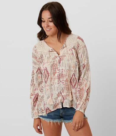 Billabong Desert Coast Shirt
