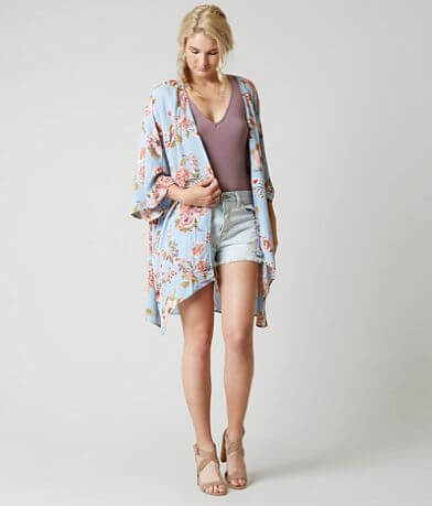 Billabong Sittin' Pretty Cardigan