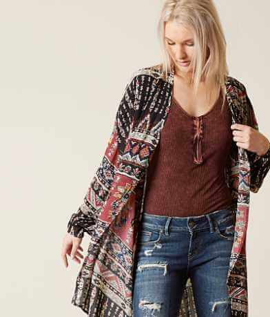 Billabong Desert Dreams Cardigan