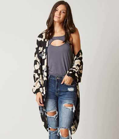 Billabong In Your Arms Cardigan