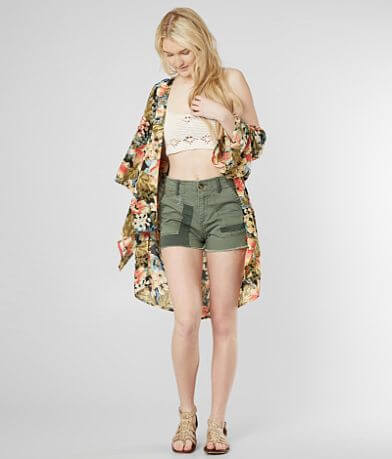 Billabong Dreamy Desert Cardigan