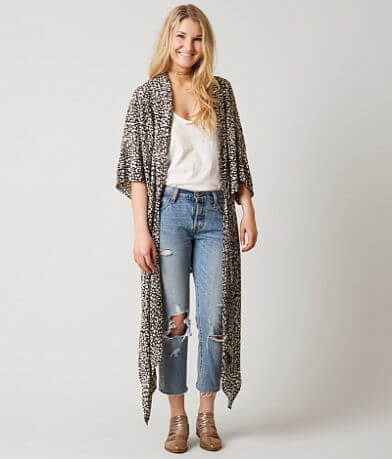 Billabong Always a Dreamer Cardigan