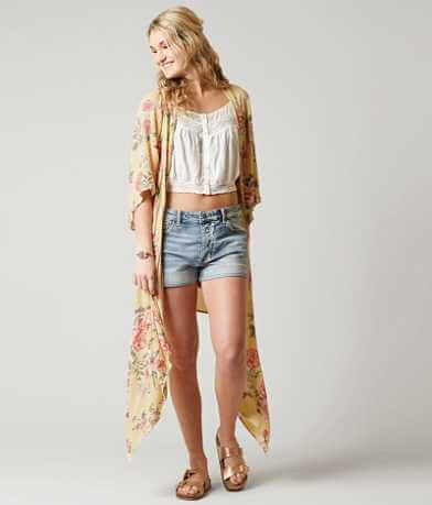 Billabong Spring Fling Cardigan