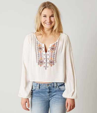 Billabong Dusty Roads Top