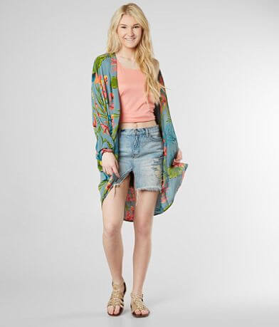Billabong Flore Me Cardigan