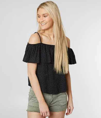 Billabong Summer Sunsets Top