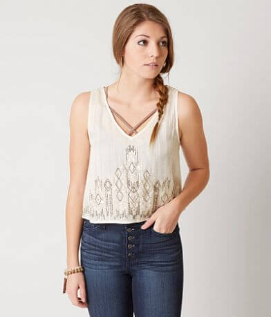 Billabong Spell Bound Tank Top