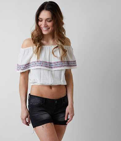 Billabong Desert Top