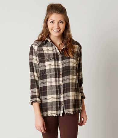 Billabong Wild Adventure Flannel Shirt