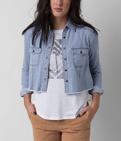 Billabong Glimmer Shirt