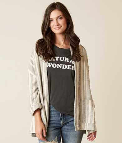 Billabong Live Out Loud Cardigan