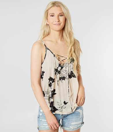Billabong Illusions Of Tank Top