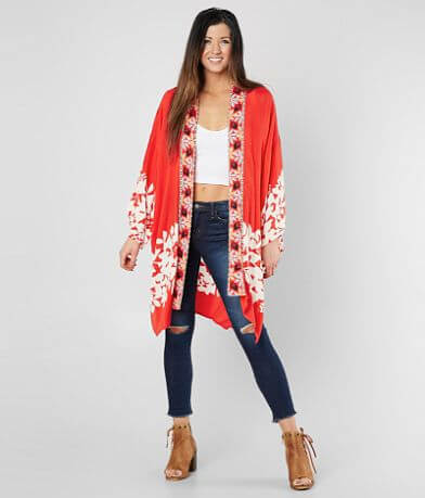 Billabong Fire Nights Cardigan