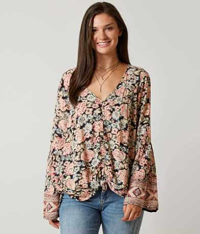 Billabong Forget Me Knot Shirt