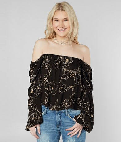 Billabong Spring Days Top