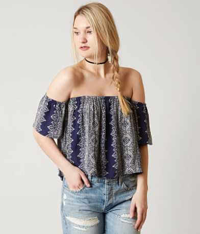 Billabong Best Way Top