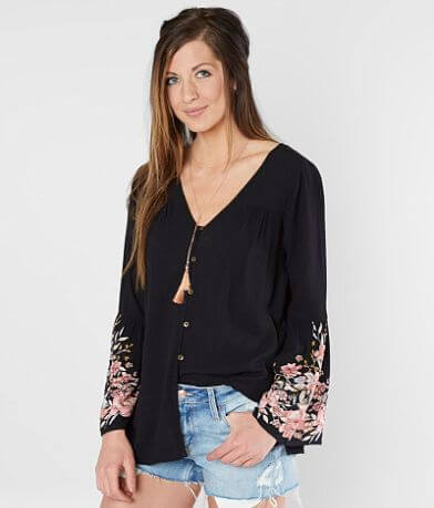 Billabong Dream Away Top