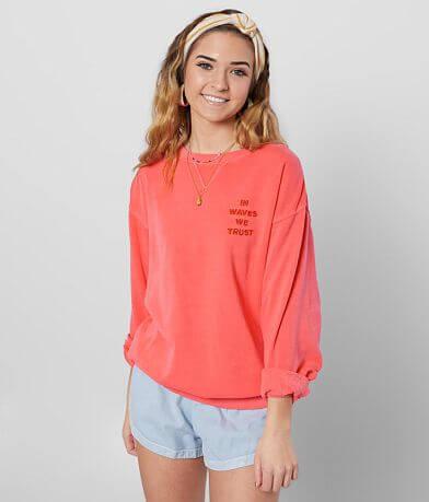 Billabong Surf Vibe Pullover Sweatshirt