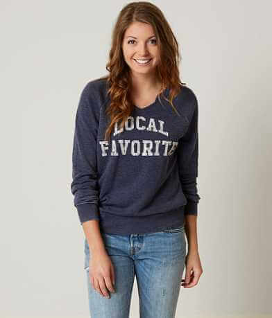 Billabong Local Favorite Sweatshirt