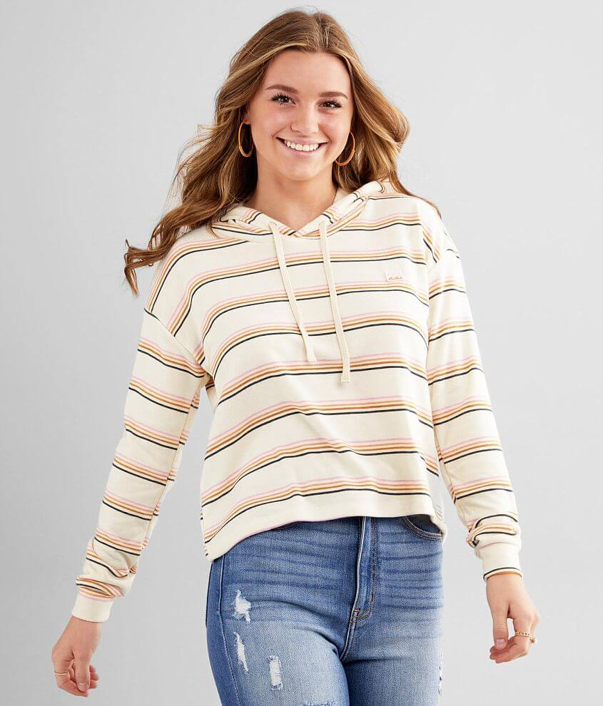 Billabong Making Waves Hooded Sweatshirt front view