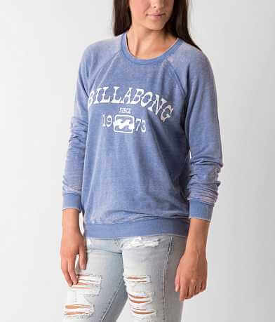 Billabong Falling Back Sweatshirt