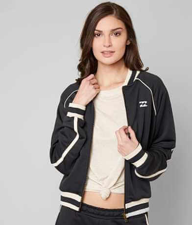 Billabong Locals Only Track Jacket