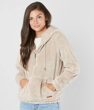 Billabong Cozy For Keeps Jacket