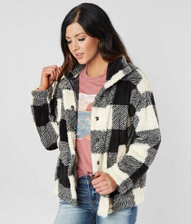 Billabong Cozy Days Jacket