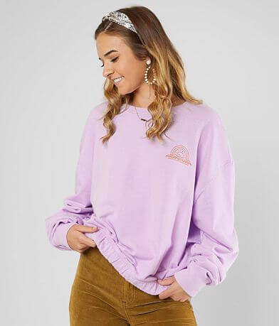 Billabong Keep Dreamin' Pullover Sweatshirt