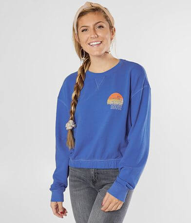 Billabong Sun Faded Sweatshirt