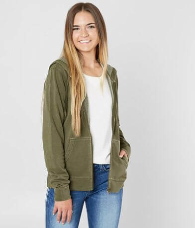 Billabong Catching Waves Hooded Sweatshirt