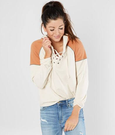 Billabong All Along Hooded Sweatshirt