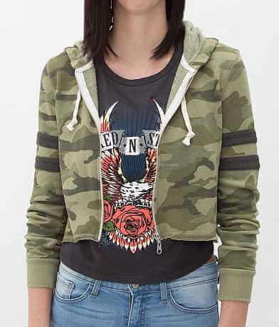 Billabong Let It Slide Sweatshirt