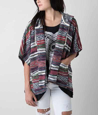 Billabong Shadow Views Cardigan