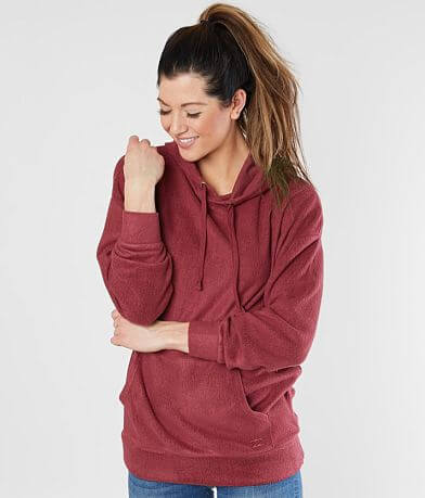 Billabong Don't Go Hooded Sweatshirt