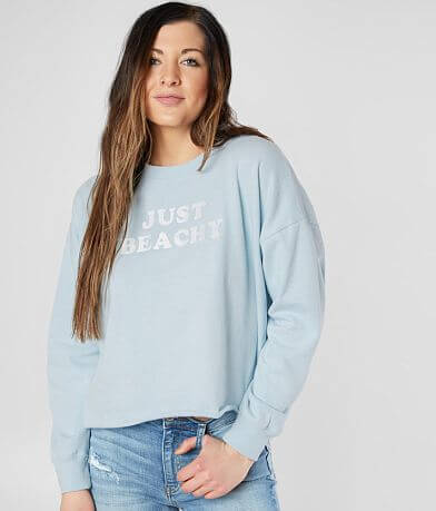 Billabong Coastal Tides Sweatshirt