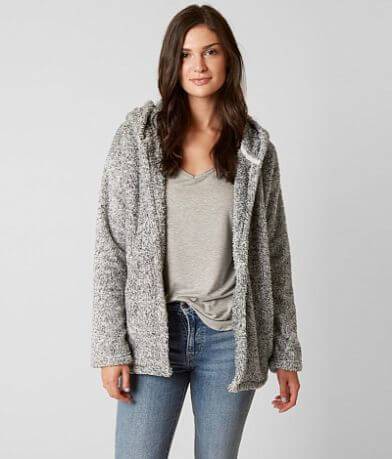 Billabong Stay Cozy Jacket