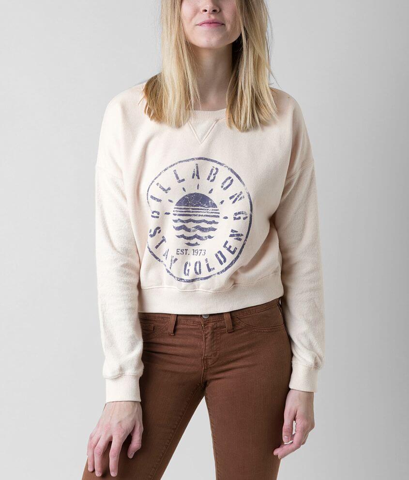 Billabong Sun Dream Sweatshirt front view