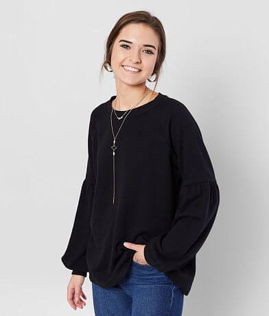 Billabong Free Ride Pullover