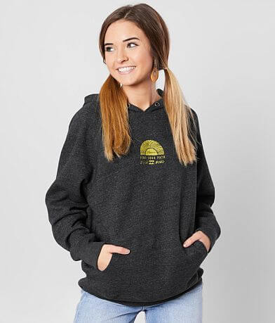 Billabong Out & Out Hooded Sweatshirt