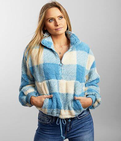 Billabong Time Off Wubby Pullover