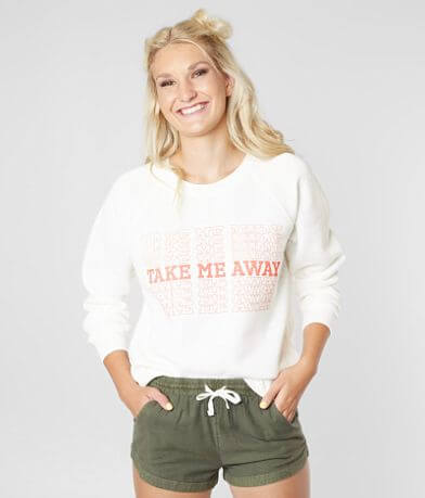 Billabong Take Me Away Sweatshirt