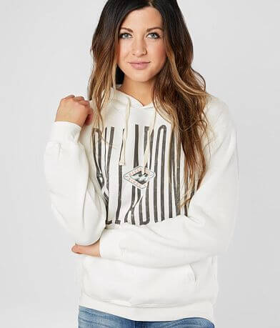 Billabong Skinny Heritage Hooded Sweatshirt