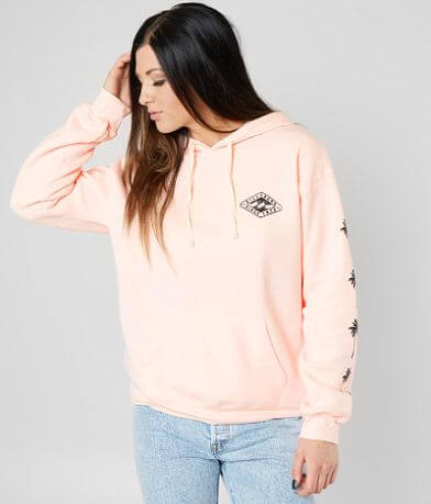 Billabong Windy Palms Hooded Sweatshirt