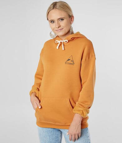 Billabong Home Sweet Home Hooded Sweatshirt