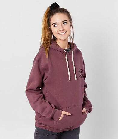 Billabong Tidal Heritage Hooded Sweatshirt