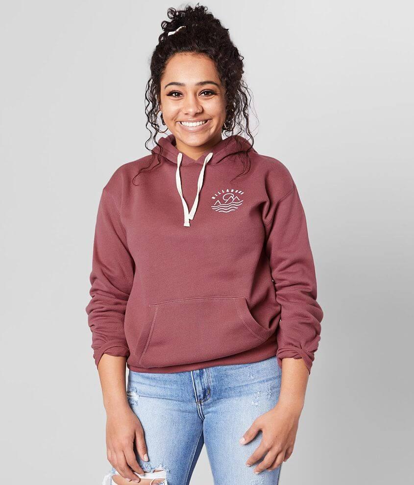 Women's Billabong Sweatshirts, Hoodies